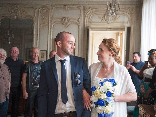 Le mariage de Allan et Aurelie à Viarmes, Val-d'Oise 13