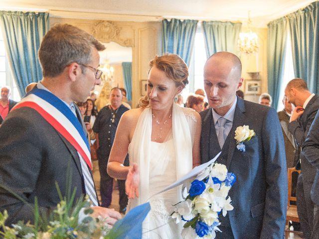 Le mariage de Allan et Aurelie à Viarmes, Val-d'Oise 18