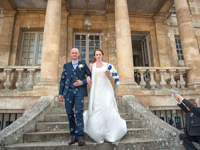 Le mariage de Allan et Aurelie à Viarmes, Val-d'Oise 19