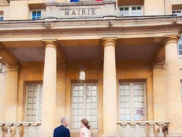 Le mariage de Allan et Aurelie à Viarmes, Val-d'Oise 21