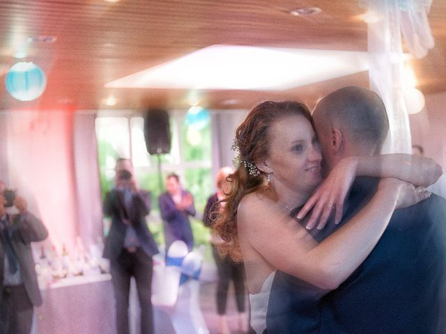 Le mariage de Allan et Aurelie à Viarmes, Val-d'Oise 40