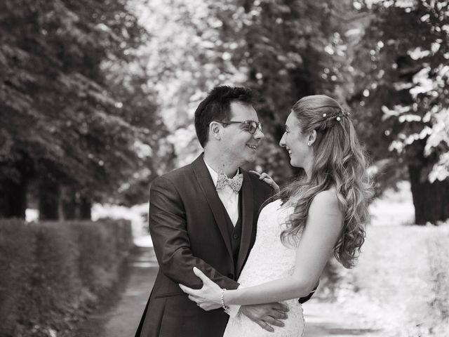 Le mariage de Benoit et Lucie à Saint-Yrieix-sur-Charente, Charente 1