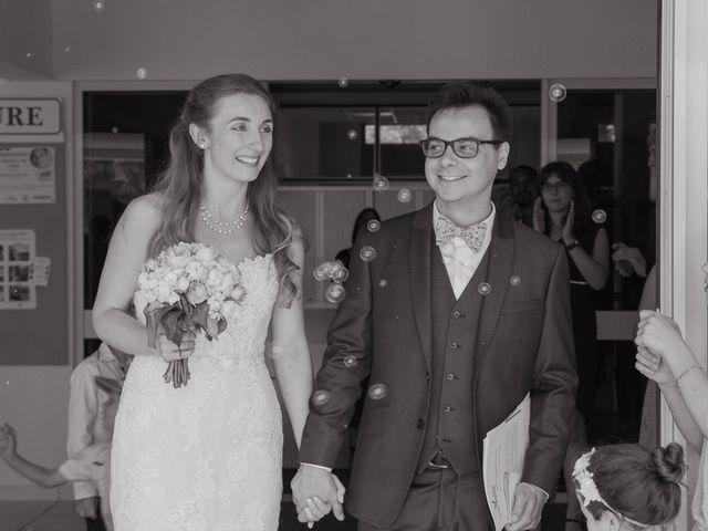 Le mariage de Benoit et Lucie à Saint-Yrieix-sur-Charente, Charente 5