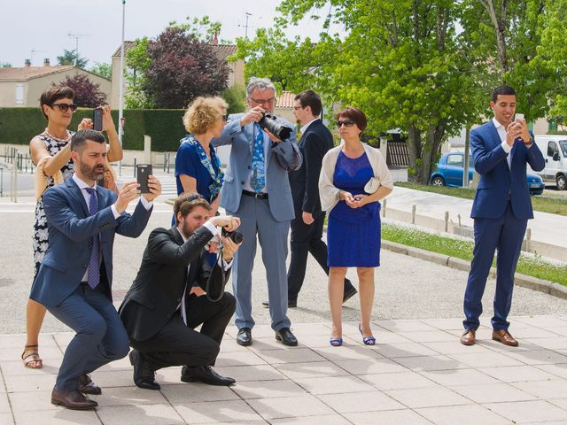Le mariage de Benoit et Lucie à Saint-Yrieix-sur-Charente, Charente 6