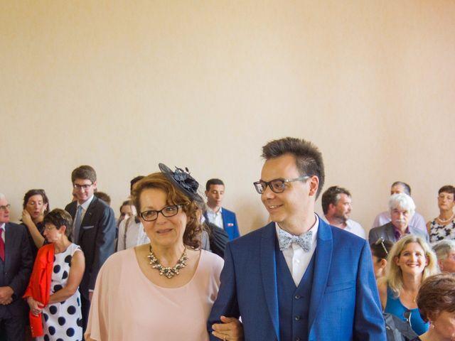Le mariage de Benoit et Lucie à Saint-Yrieix-sur-Charente, Charente 8