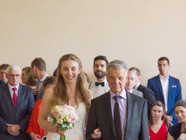 Le mariage de Benoit et Lucie à Saint-Yrieix-sur-Charente, Charente 9