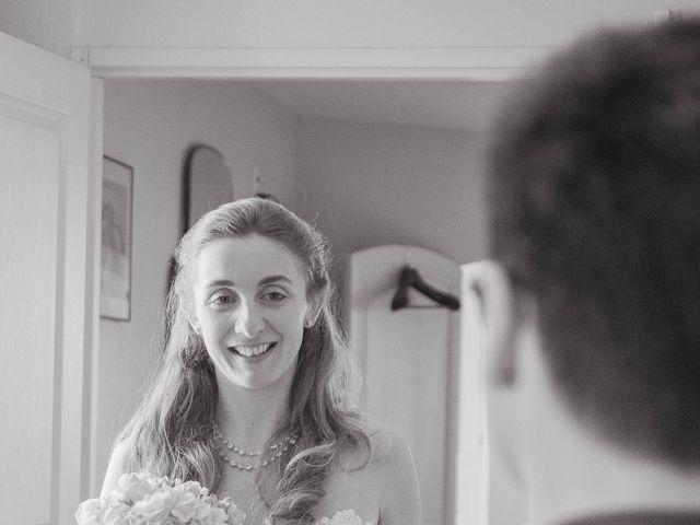 Le mariage de Benoit et Lucie à Saint-Yrieix-sur-Charente, Charente 25