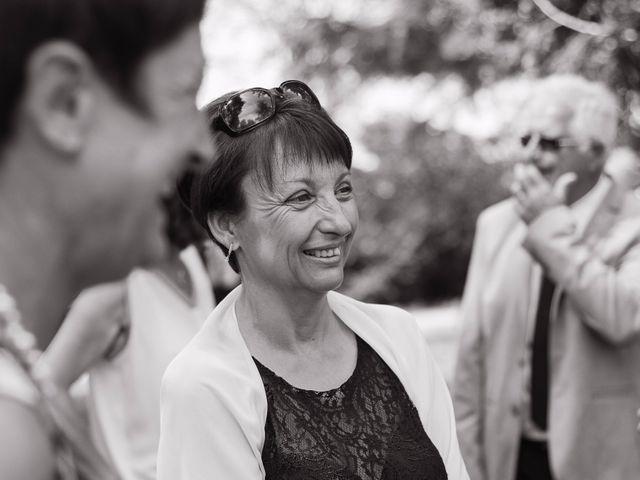 Le mariage de Benoit et Lucie à Saint-Yrieix-sur-Charente, Charente 33