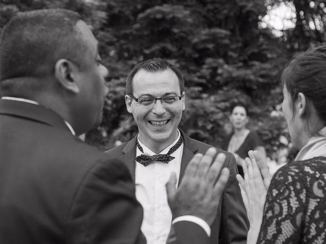 Le mariage de Benoit et Lucie à Saint-Yrieix-sur-Charente, Charente 44