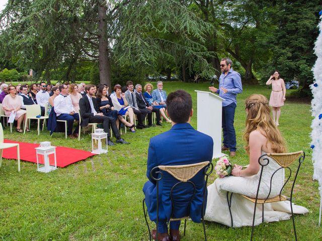 Le mariage de Benoit et Lucie à Saint-Yrieix-sur-Charente, Charente 50