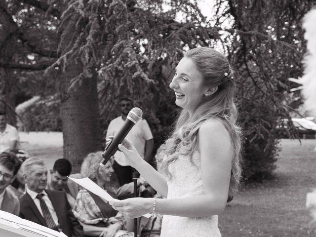 Le mariage de Benoit et Lucie à Saint-Yrieix-sur-Charente, Charente 53