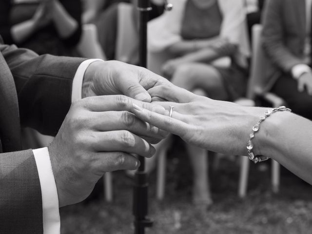 Le mariage de Benoit et Lucie à Saint-Yrieix-sur-Charente, Charente 55