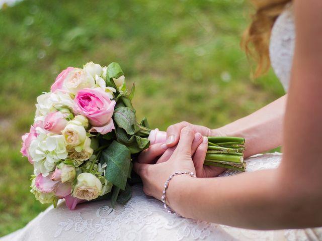 Le mariage de Benoit et Lucie à Saint-Yrieix-sur-Charente, Charente 57