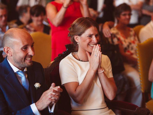 Le mariage de Jean-Alexandre et Emilie à Belfort, Territoire de Belfort 2