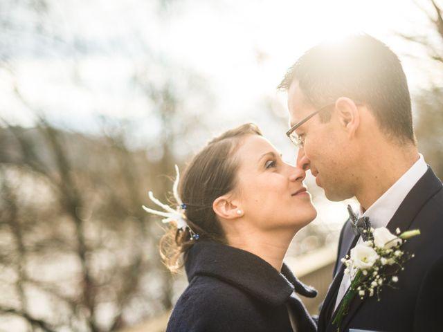 Le mariage de Maud et Pierre-Yves