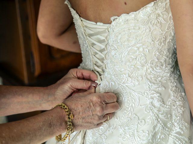 Le mariage de Jérémy et Sophie à La Ferté-Alais, Essonne 36