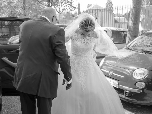 Le mariage de Jérémy et Sophie à La Ferté-Alais, Essonne 47