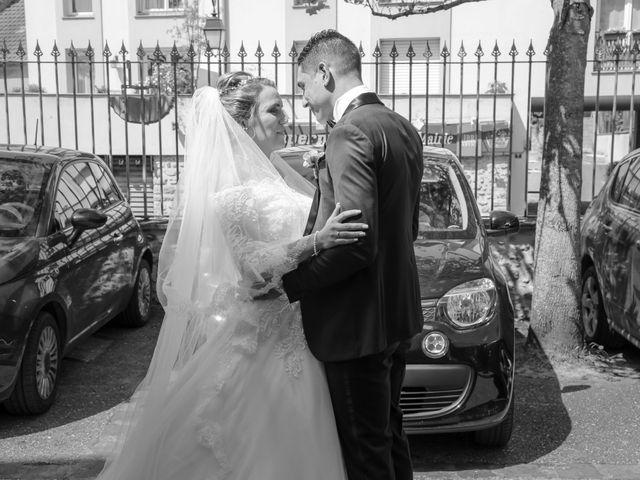 Le mariage de Jérémy et Sophie à La Ferté-Alais, Essonne 48