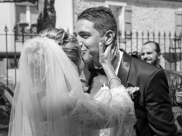 Le mariage de Jérémy et Sophie à La Ferté-Alais, Essonne 49