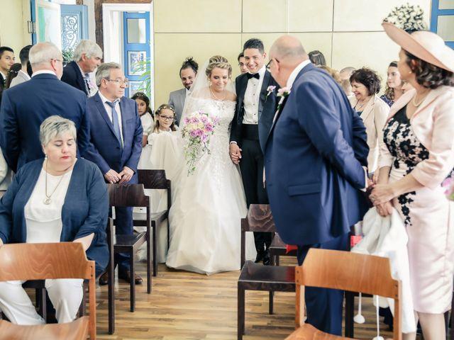 Le mariage de Jérémy et Sophie à La Ferté-Alais, Essonne 53