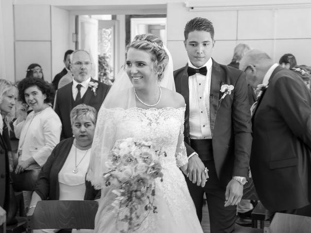 Le mariage de Jérémy et Sophie à La Ferté-Alais, Essonne 54