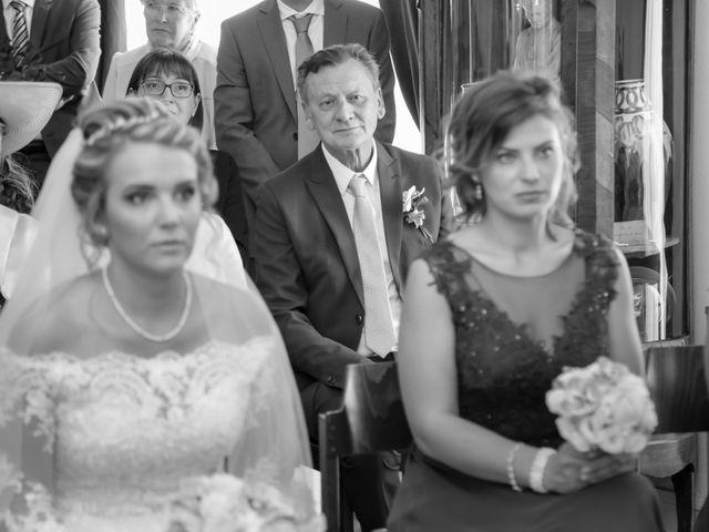 Le mariage de Jérémy et Sophie à La Ferté-Alais, Essonne 67