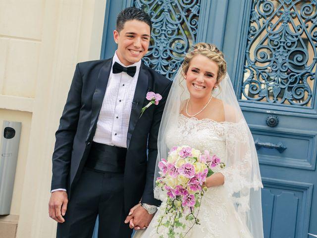 Le mariage de Jérémy et Sophie à La Ferté-Alais, Essonne 88