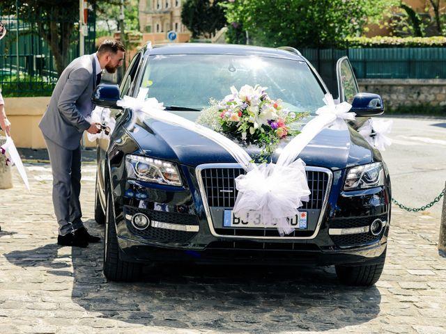 Le mariage de Jérémy et Sophie à La Ferté-Alais, Essonne 99