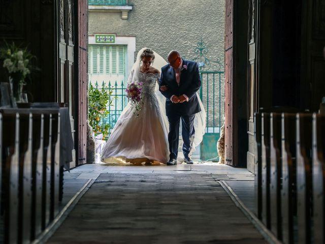 Le mariage de Jérémy et Sophie à La Ferté-Alais, Essonne 107