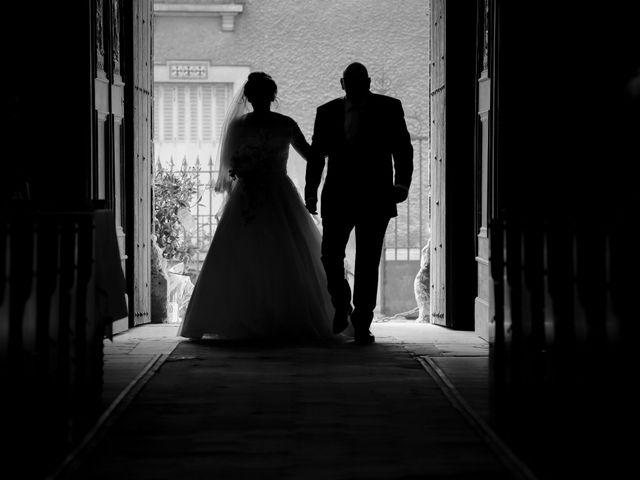 Le mariage de Jérémy et Sophie à La Ferté-Alais, Essonne 108