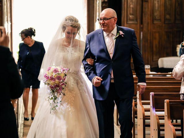 Le mariage de Jérémy et Sophie à La Ferté-Alais, Essonne 109