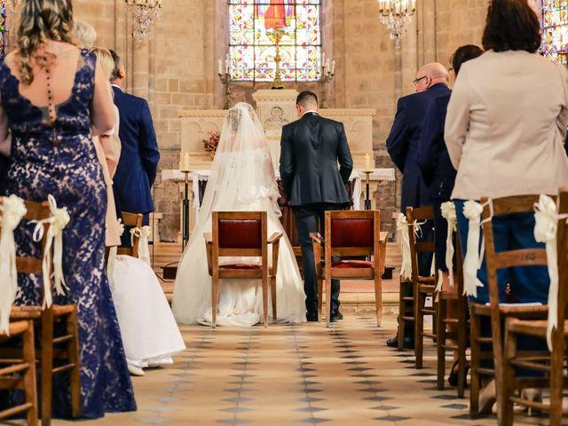 Le mariage de Jérémy et Sophie à La Ferté-Alais, Essonne 113