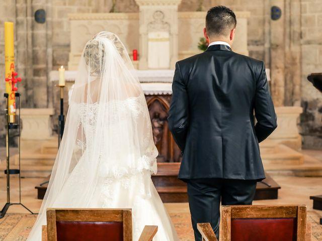 Le mariage de Jérémy et Sophie à La Ferté-Alais, Essonne 116