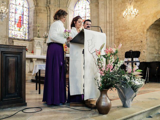 Le mariage de Jérémy et Sophie à La Ferté-Alais, Essonne 117