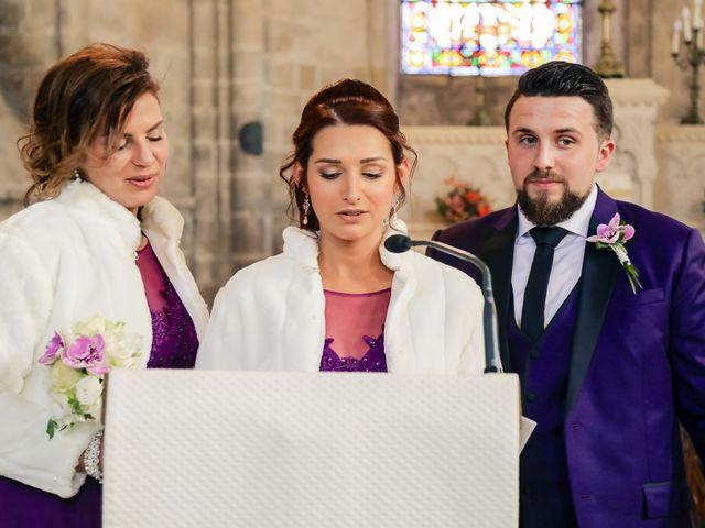 Le mariage de Jérémy et Sophie à La Ferté-Alais, Essonne 118