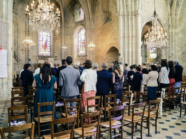 Le mariage de Jérémy et Sophie à La Ferté-Alais, Essonne 121