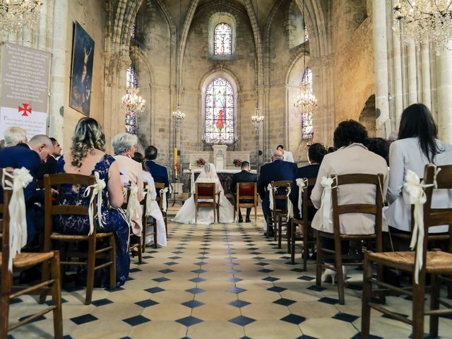 Le mariage de Jérémy et Sophie à La Ferté-Alais, Essonne 122
