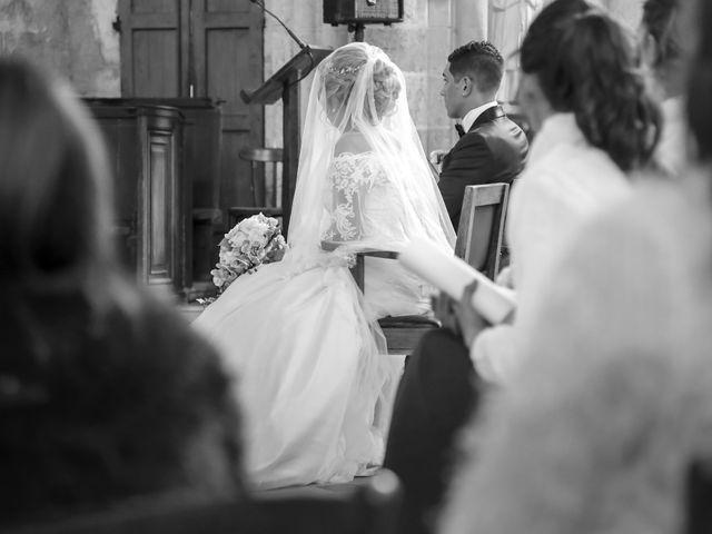 Le mariage de Jérémy et Sophie à La Ferté-Alais, Essonne 124