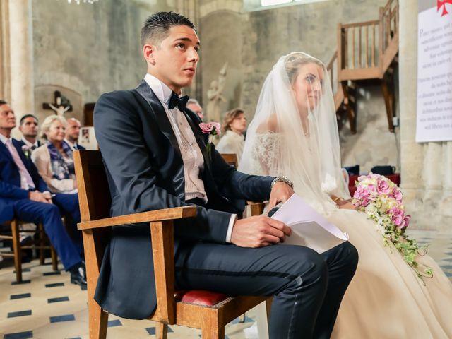 Le mariage de Jérémy et Sophie à La Ferté-Alais, Essonne 125