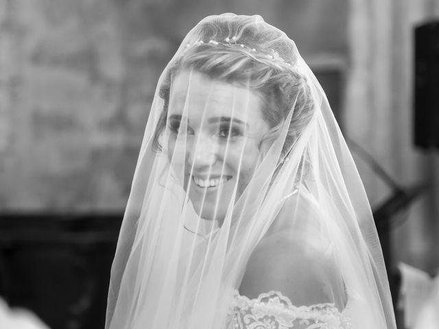 Le mariage de Jérémy et Sophie à La Ferté-Alais, Essonne 133