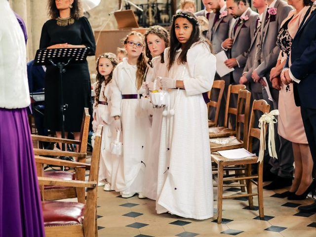Le mariage de Jérémy et Sophie à La Ferté-Alais, Essonne 137