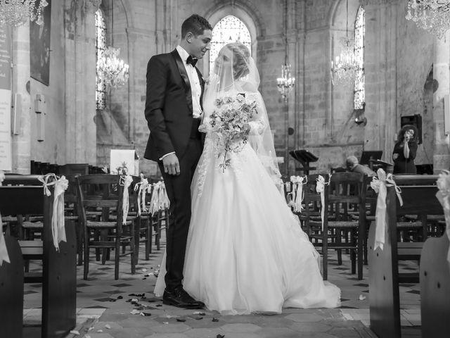 Le mariage de Jérémy et Sophie à La Ferté-Alais, Essonne 140