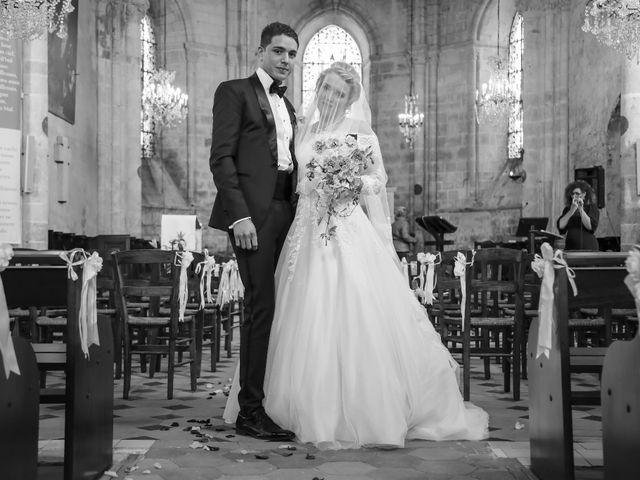 Le mariage de Jérémy et Sophie à La Ferté-Alais, Essonne 141