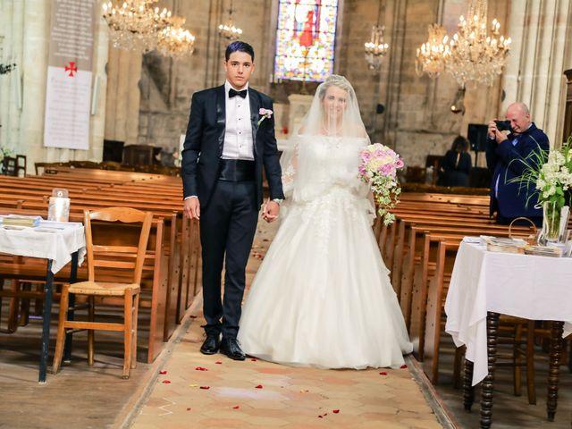 Le mariage de Jérémy et Sophie à La Ferté-Alais, Essonne 142