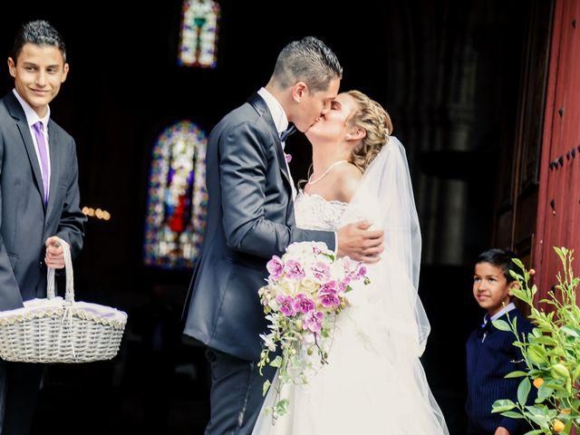 Le mariage de Jérémy et Sophie à La Ferté-Alais, Essonne 144