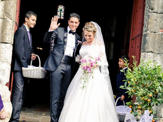 Le mariage de Jérémy et Sophie à La Ferté-Alais, Essonne 145