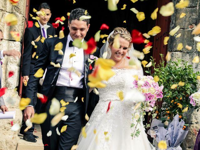 Le mariage de Jérémy et Sophie à La Ferté-Alais, Essonne 146