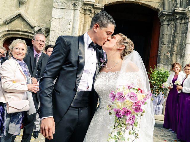 Le mariage de Jérémy et Sophie à La Ferté-Alais, Essonne 147