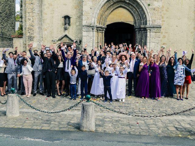 Le mariage de Jérémy et Sophie à La Ferté-Alais, Essonne 148