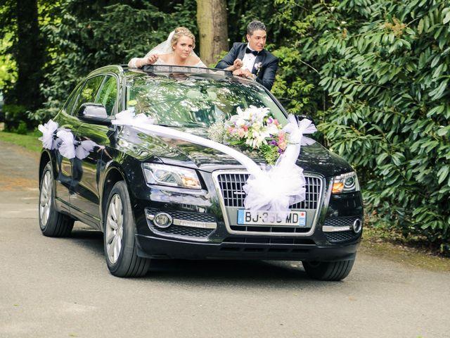Le mariage de Jérémy et Sophie à La Ferté-Alais, Essonne 151